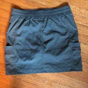Athleta skirt size 10